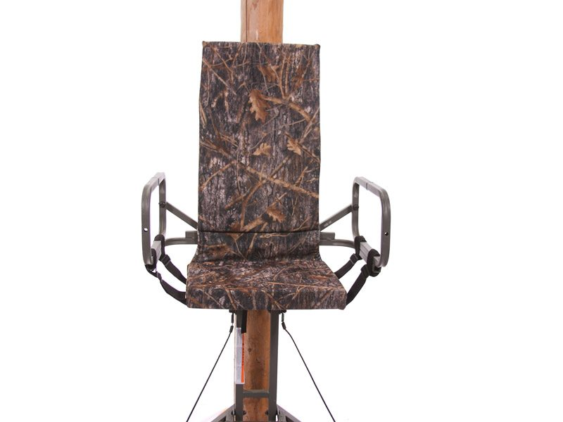 King Slumper Deer Hunting Seats Replacement Tree Stand