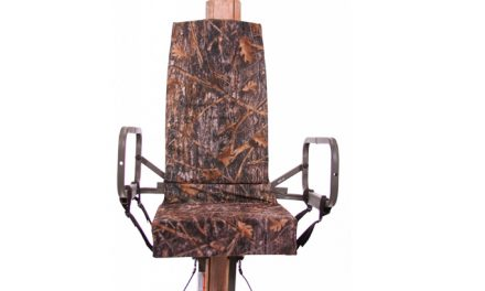 Time To Buy A New Tree Stand Which One Slumper Seats