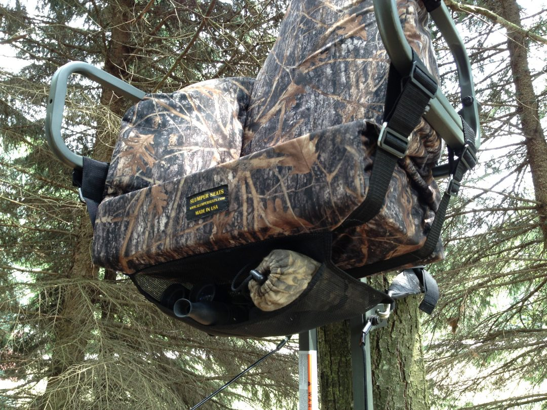 supreme replacement deer hunting tree stand seat