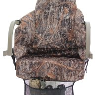 Slumper Seats Backaches Best Tree Seat Cushions For