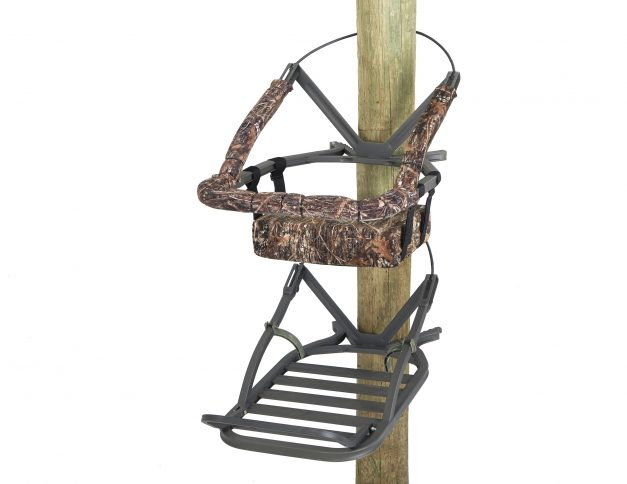 Super Nb Climbing Tree Stand Replacement Seat Pad